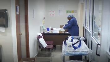 Médicos se han convertido en soldado de primera línea durante la pandemia por el Covid-19