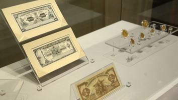 Desde la moneda de plata hasta los billetes de Benito Juárez; la increíble colección de Banxico