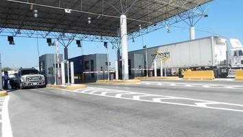 Restricciones en cruces fronterizos entre EU y México se mantendrán hasta el 21 de noviembre