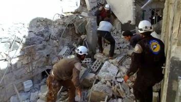 Turquía y Rusia acuerdan plan para poner fin a la crisis en SiriaTurquía y Rusia acuerdan plan para poner fin a la crisis en Siria