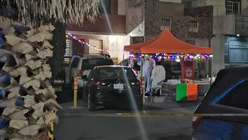 Asesinan a un hombre a las afueras de su vivienda en Guadalupe