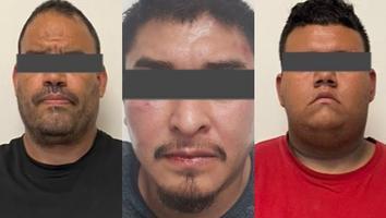 Reanudan audienciacontra banda dedicada a robos en el área metroplitana de Monterrey
