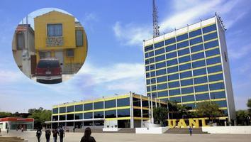 Investiga UIFE pagos a empresas fantasma en la UANL