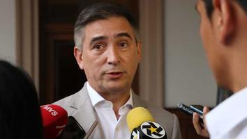 Minimiza Fasci amonestación de Fiscalía Anticorrupción