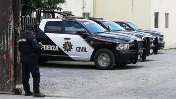 Patrulla Fuerza Civil