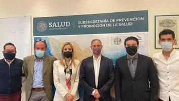 Anuncia Samuel García millón y medio de vacunas contra Covid-19 para NL tras reunión con Salud