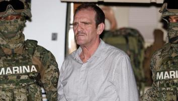 Absuelven a El Güero Palma por delincuencia organizada