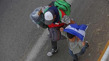Por torturar a dos hondureños, CNDH emite recomendación a INM