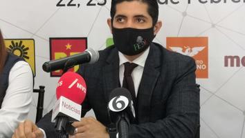 Firman acuerdo de civilidad para prevenir malas prácticas en campañas electorales