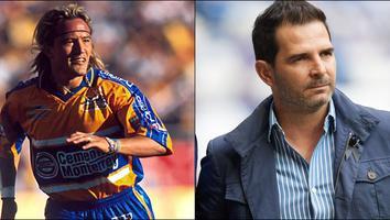 Luis Hernández y Duilio Davino