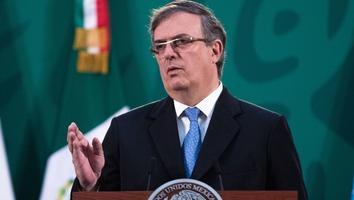 Afirma Marcelo Ebrard, México está a favor de la solución pacífica en Venezuela