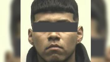 Detienen a joven acusado de intentar asesinar a una mujer y herir a su hija