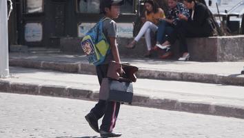 Por pandemia, 2 millones de menores se sumarían a trabajo infantil, advierte Vázquez Mota