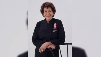 Muere Chepina Peralta, pionera de programas de cocina