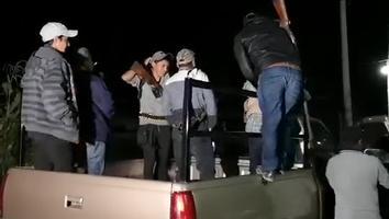 Arranca toque de queda contra el crimen en Guerrero