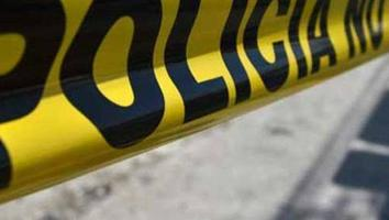Joven es baleado en la vía publica y muere al llegar al hospital
