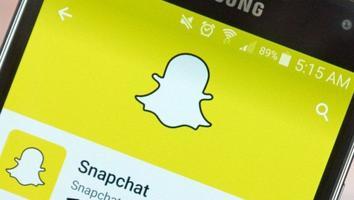 Snapchat suspende de forma permanente a Donald Trump