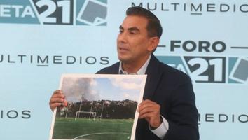 Alfonso Robledo asegura que ha incrementado la inseguridad en Guadalupe
