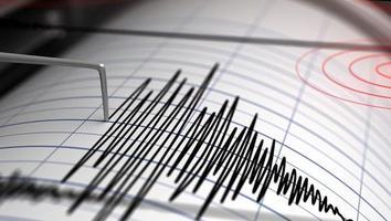 Sismo de magnitud 5.3 sacude a Oaxaca