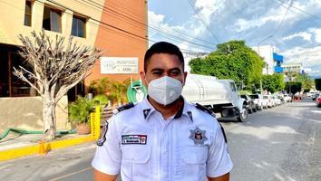Por Covid-19, trasportistas públicos incrementan protocolos sanitarios en Chilpancingo