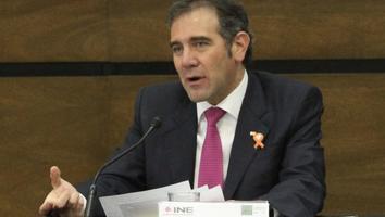 En elecciones AMLO no puede ser interlocutor: Lorenzo Córdova