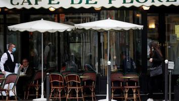 Macron decreta toque de queda nocturno en 9 ciudades de Francia por Covid-19
