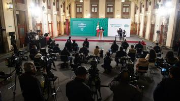 Nadie propuso cancelar La Mañanera, pero no se transmitirá íntegra: Lorenzo Córdova