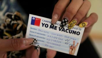 Pese a vacunación, contagios de Covid-19 obligan a Chile a imponer nueva cuarentena