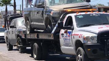 Localizan patrullas clonadas de Fuerza Coahuila