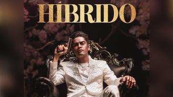 'Híbrido' marca el regreso a la música de Vrilán García