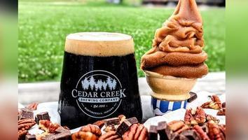 ¡Llega Below Zero! Maquina que convierte la cerveza en helado