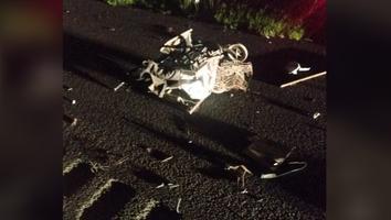 Muere hombre en silla de ruedas al ser atropellado en Escobedo