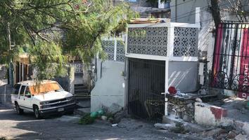 Enfrentamiento entre Fuerza Civil y delincuentes armados deja una persona muerta en Monterrey