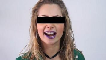 Reaparece Yosstop en redes tras ser detenida