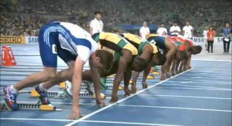 Usain Bolt y los superdotados de la última década.
