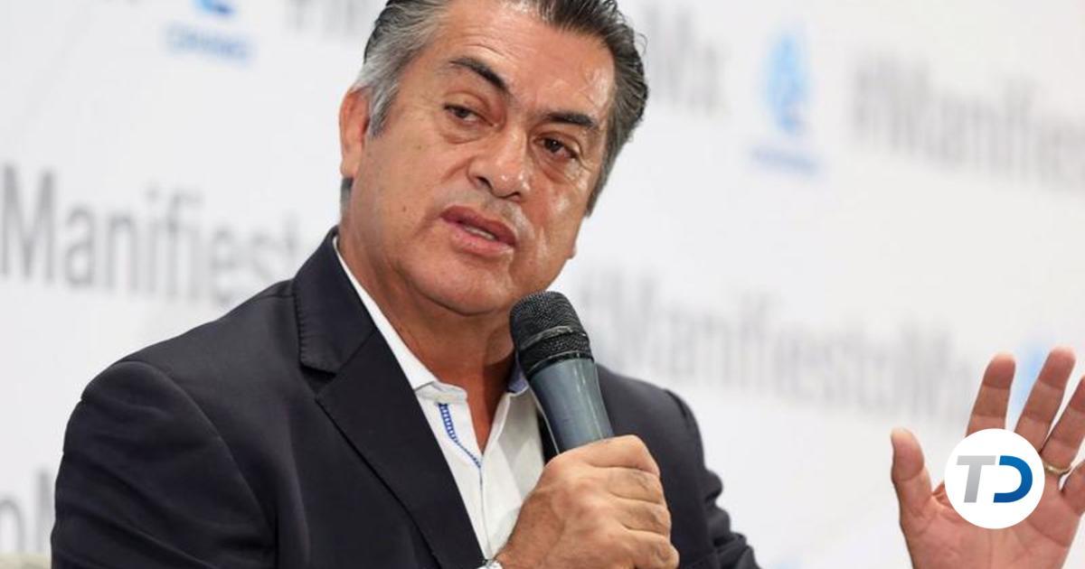Jaime Rodríguez responde a senadores y asegura que no renunciará - Telediario Monterrey
