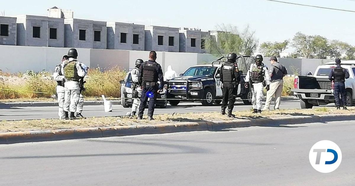 Encuentran cuerpo descuartizado en baldío de Apodaca - Telediario Monterrey