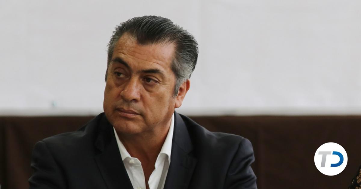 Suspensión otorgada a Jaime Rodríguez divide al Congreso - Telediario Monterrey