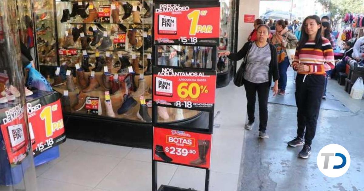 Compradores compulsivos, las principales víctimas de las ofertas - Telediario Monterrey