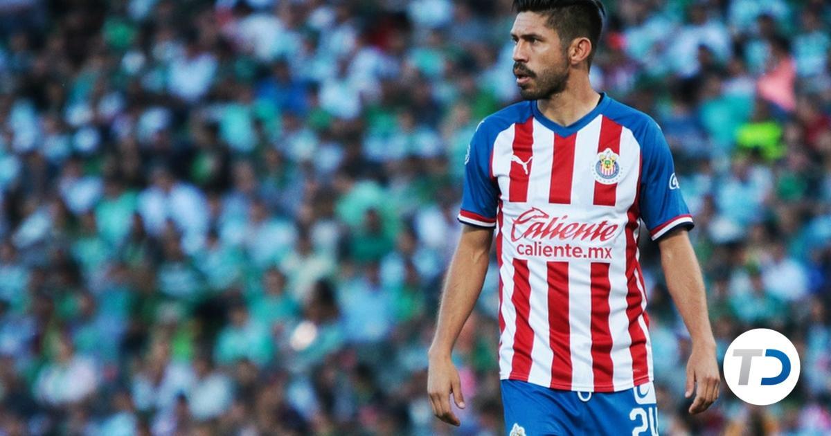 ¿Llegó la hora del retiro de Oribe Peralta? - Telediario Monterrey