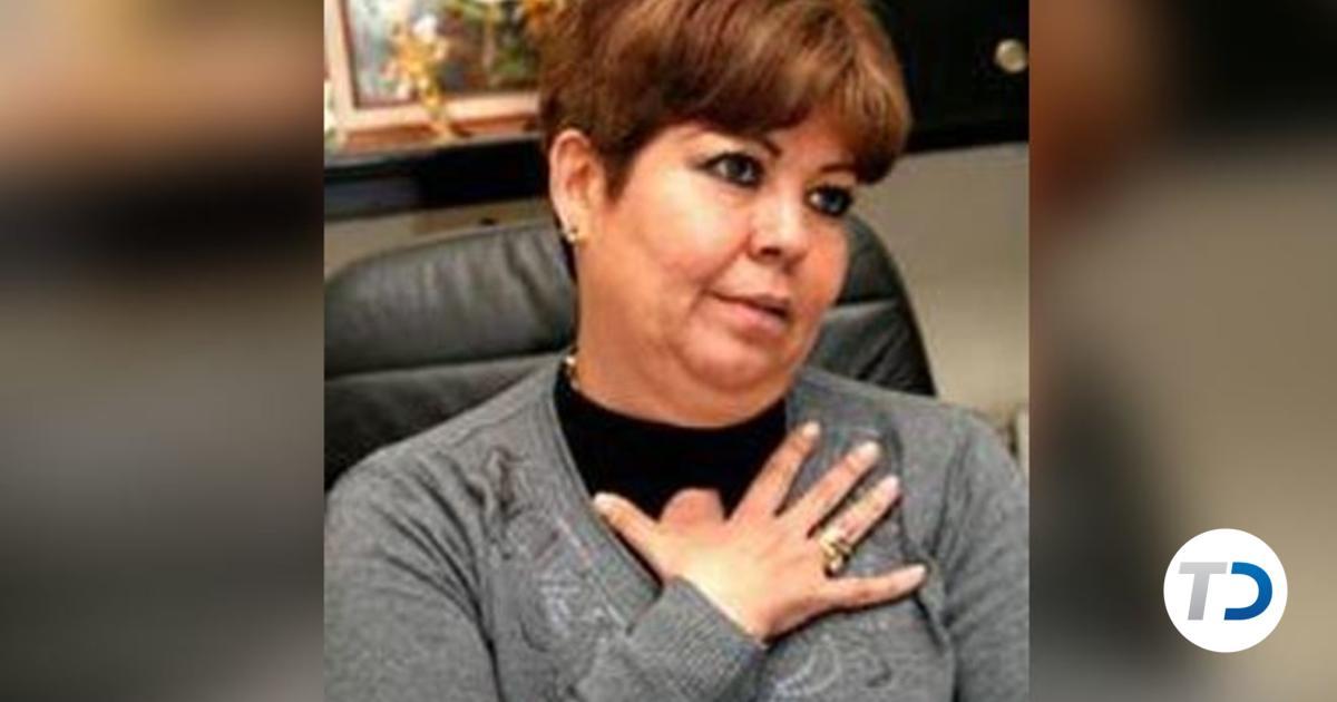 Raquenel Villanueva: su blindaje no resistió el quinto atentado - Telediario Monterrey