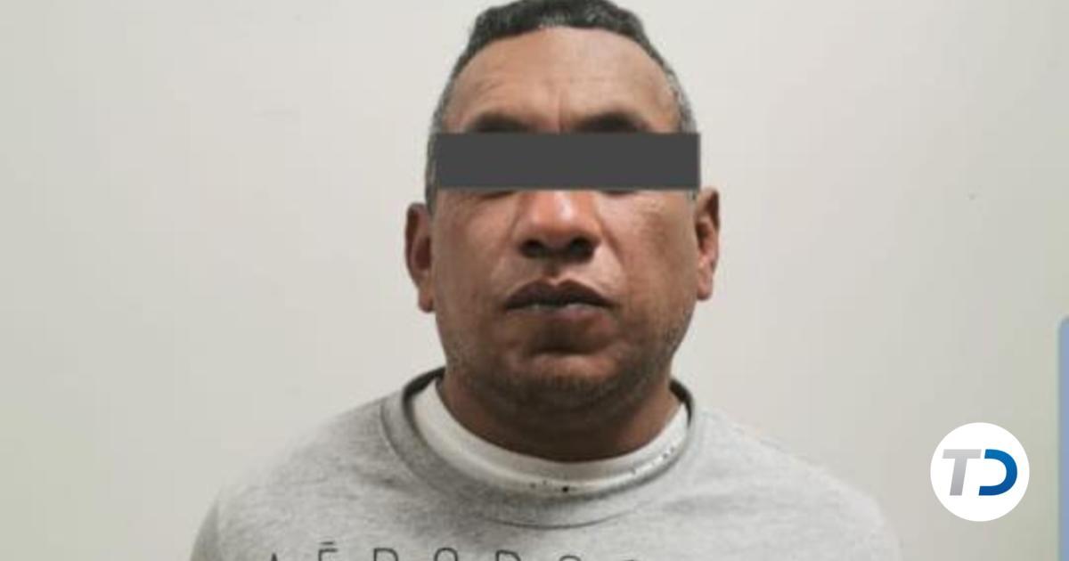 Detienen a hombre por robo con violencia en ruta 218 - Telediario Monterrey